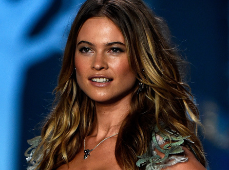 Victoria's Secret Officially Reveals 10 New Angels -- Who Are They?