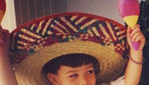 Guess Who This Fiesta Fella Turned Into!