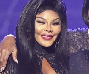 """Lil' Kim Performs """"Lady Marmalade"""" During """"Dancing With The Stars"""" 10th…"""