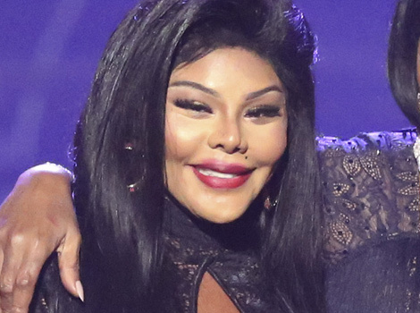 "Lil' Kim Performs ""Lady Marmalade"" During ""Dancing With The Stars"" 10th…"