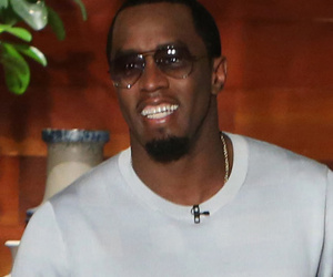 """Sean """"Diddy"""" Combs Talks Changing Name, Reveals What Women Call Him in Bed"""
