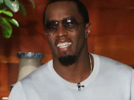 "Sean ""Diddy"" Combs Talks Changing Name, Reveals What Women Call Him in Bed"
