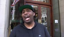 Erick Sermon -- Hip-Hop Is a No Bruce Jenner Zone ... That's Not Our Culture