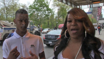 Baltimore Riots Mom Toya Graham -- Oprah Gave Me Thumbs Up For Smackdown On My Son