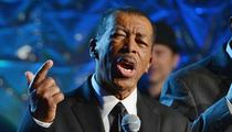 Ben E. King Dies -- 'Stand By Me' Singer Dead at 76