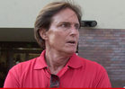 Bruce Jenner -- Sued for Wrongful Death in Car Crash
