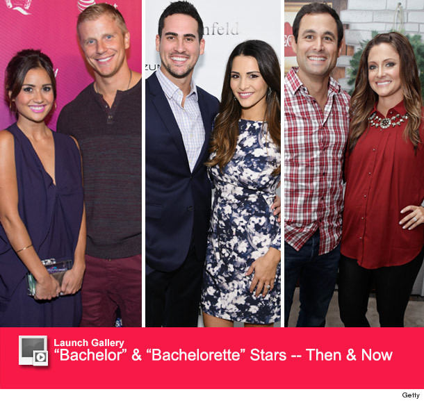 Bachelors and bachelorettes who are still together