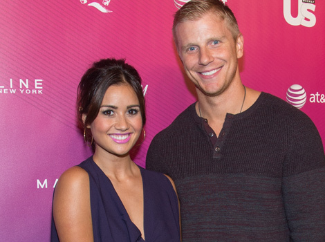 """Bachelor"" and ""Bachelorette"" Couples -- Who's Still Together, Who Split and…"