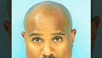 'Walking Dead' Star Seth Gilliam Arrested for DUI, Pot and Triple Digit Speeding