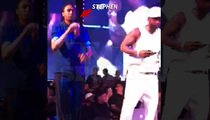 Stephen A. Smith -- I Rock With 50 Cent ... Awkwardly