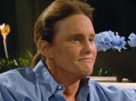 "Bruce Jenner Reveals He Does His Own Nails, Admits ""I've Had Secrets All My…"