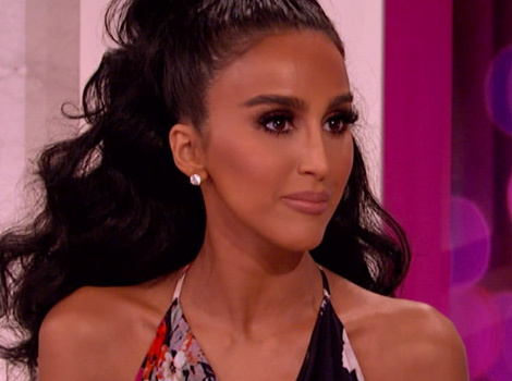 Lilly Ghalichi Reveals Why She Wants To Remove Her Breast Implants