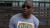 Dave Chappelle -- QUIT BITCHIN ABOUT THE FIGHT ... It Wasn't That Bad!