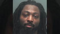 Ex-Ravens RB -- Arrested In Florida ... In Alleged Check Bouncing Scam