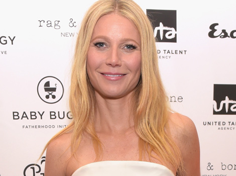 Gwyneth Paltrow Posts Rare Pic of Daughter Apple, Throws Shade at Met Gala Again!