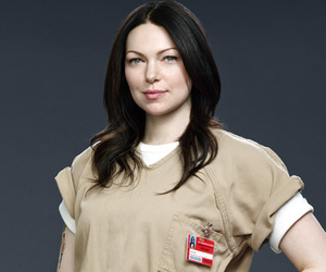 """OITNB's"" Real-Life Alex Vause Explains What Really Went Down In Prison With…"