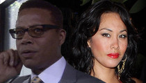 Terrence Howard -- Here's How My Ex-Wife Extorted Me Over My Penis