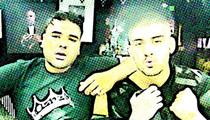 Zayn Malik vs. 1D's Louis Tomlinson -- Bad Blood
