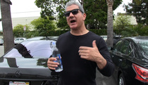 Bruce Buffer --'SNL' Gets a 'Ready to Rumble' Pass
