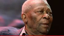 B.B. King --  Daughter's Abuse Claim REJECTED
