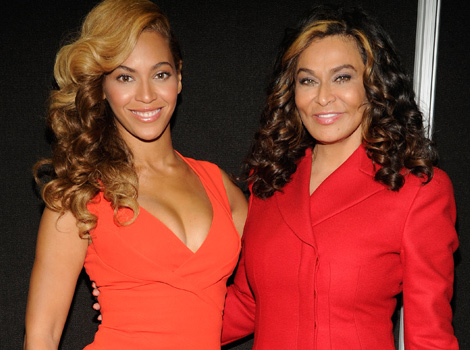 Beyonce's Mom Writes a Sweet Letter to Her Daughters for Mother's Day