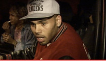 Chris Brown -- I'm Turning My House Into Fort Knox!