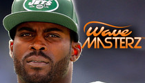 Mike Vick Police Report -- QB Allegedly Threatens Ex-Business Partner ... Vick Calls B.S.