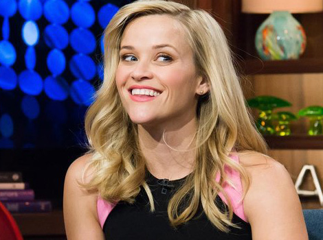 """Reese Witherspoon Talks Ben Affleck's Penis, Losing Her Virginity and Acts Out """"Legally…"""