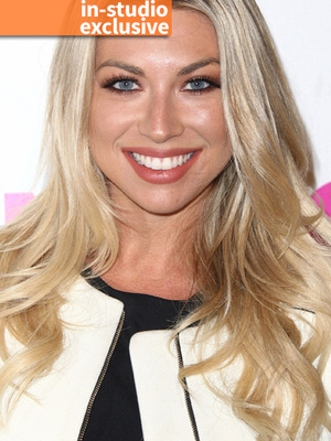 """Stassi Schroeder on """"Vanderpump Rules"""": """"None of These People Are In My Life Anymore"""""""