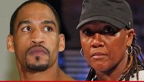 Boxer James Kirkland -- He Wasn't Ready for Canelo ... Says Ex-Trainer Ann Wolfe