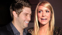 Jay Cutler -- Knocks Up Kristin Cavallari ... Again