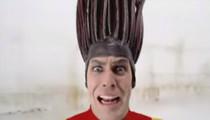 """""""Eat Me"""" Guy From Slim Jim Commercials: 'Memba Him?!"""