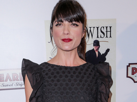"Selma Blair Cast as Kris Jenner in FX's ""American Crime Story"""