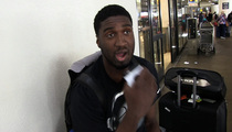 NBA's Roy Hibbert -- I Wanna Be On 'Tosh.0' ... Gunning for Hollywood Career