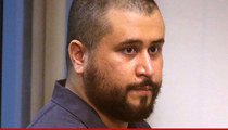 George Zimmerman -- Shooting Was Unprovoked ... He Chased ME Down (UPDATE: 911 Call)