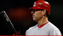 'Real Housewives' -- Lands Ex-MLB Superstar