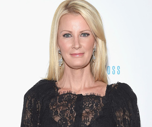Sandra Lee Has Breast Cancer, Will Undergo a Double Mastectomy