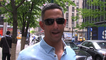 Jorge Posada -- Umpires Used to Fart On Me ... 'But I Returned the Favor'