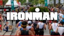 Ironman Triathlon -- Screwed Athletes Out of Millions ... Government Says