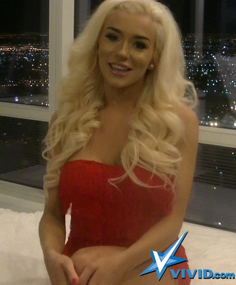 View Courtney stodden vivid changes nothing