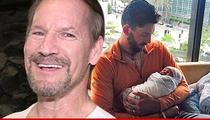 Bill Cowher -- I'm Grandpa Now ... to a Baby Laker