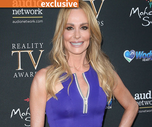 "Taylor Armstrong Admits ""RHOBH"" Has Been ""Really Hard"" to Watch -- But Would…"