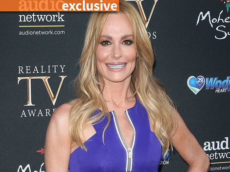"""Taylor Armstrong Admits """"RHOBH"""" Has Been """"Really Hard"""" to Watch -- But Would…"""