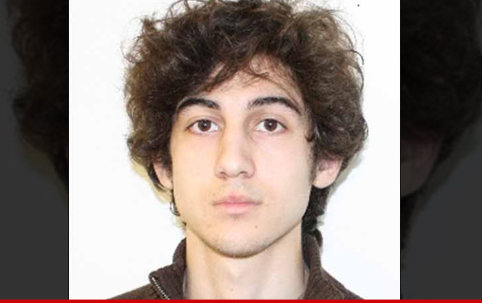 view download images  Images Boston Marathon Bomber Dzhokhar Tsarnaev -- See You In Hell | TMZ.com
