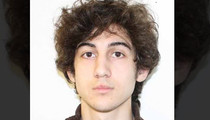 Boston Marathon Bomber Dzhokhar Tsarnaev -- See You In Hell
