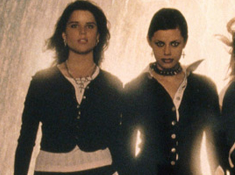 """The Craft"" Stars Sound Off on Remake -- Who's Against the Idea?"