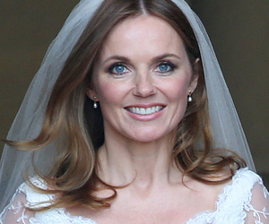 See the First Pics from Geri Halliwell's Wedding -- Which Spice Girls Were…