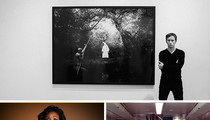 Tyler Shields -- Check Out a Dead President