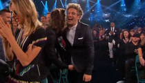 One Direction -- We Won a Billboard Music Award ... That's NUTS!!!
