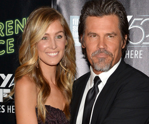 Josh Brolin's Engaged to His Former Assistant Kathryn Boyd